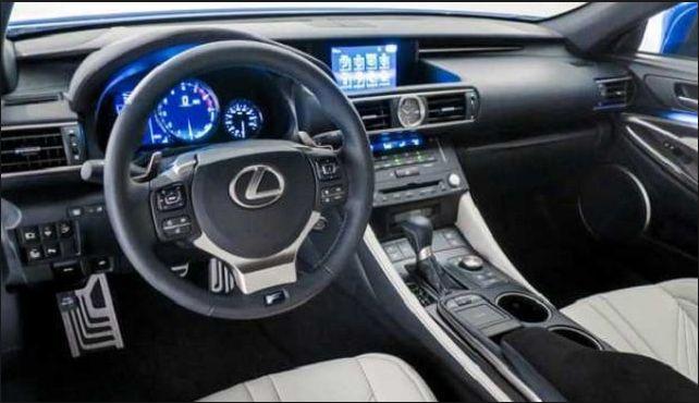 2018-lexus-rx-350-interior