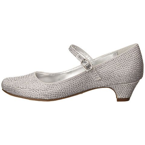Girl Pageant Shoes