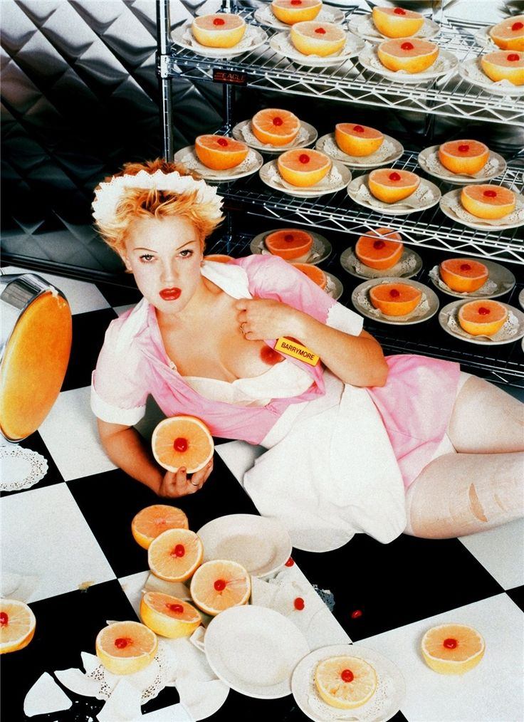 by David LaChapelle