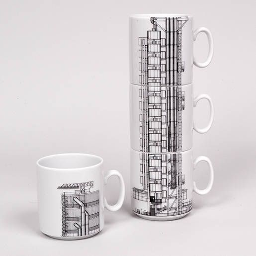 Cup Design Ideas coffee mug design ideas Some Postmodern Design Fit For A Cup Of Tea Lloyds Of London Building