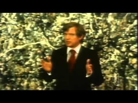 ▶ Australian critic Robert Hughes dead at 74 - YouTube