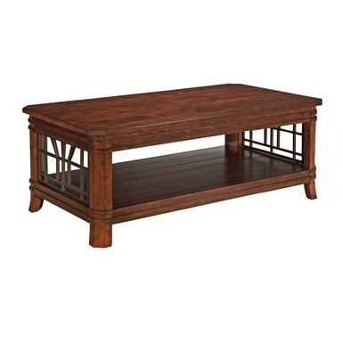 Rosecroft Cocktail Table - 78-024