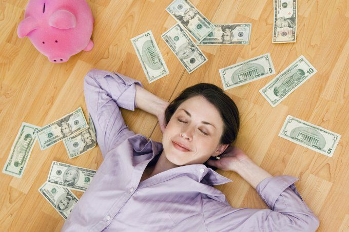 Água de dinheiro: a forma de atrair a riqueza para a sua vida
