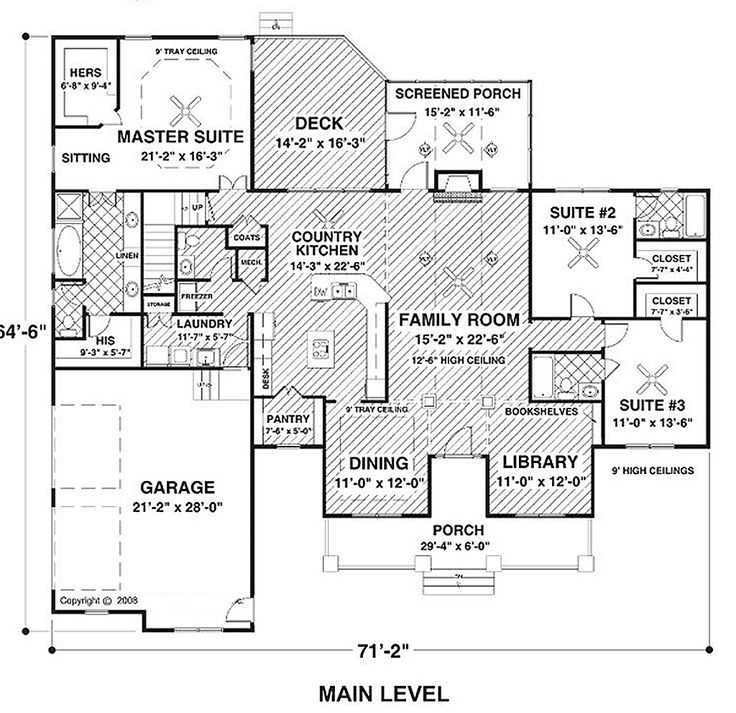 Lowcountry Carriage House: Best 25+ Country Style House Plans Ideas On Pinterest
