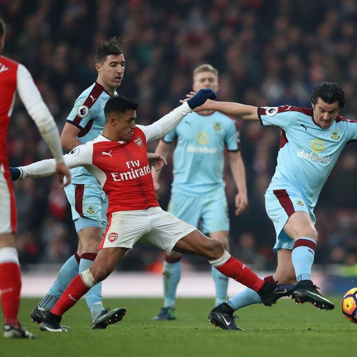 Burnley vs. Arsenal: Team News, Preview, Live Stream, TV Info