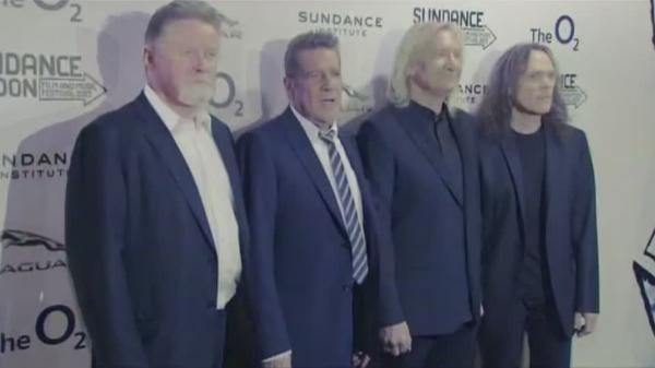 Watch the video The Eagles founding member Glenn Frey dead at 67 on Yahoo News . Glenn Frey, founding member of rock band the Eagles, has died in New York at age 67. Gavino Garay reports.