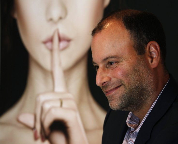 Ashley Madison hack: CEO Noel Biderman allegedly had affairs hacked email trove shows