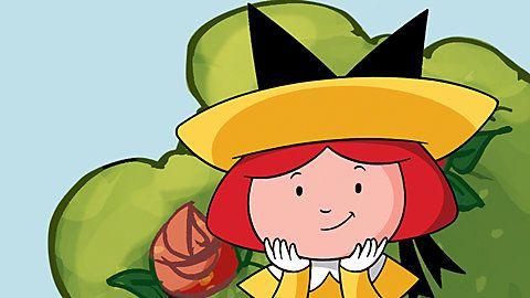 Um dos clássicos da Futura!!      Madeline é um desenho animado norte-americano, produzido pela DiC Entertainment entre 1993 e 1995. N...