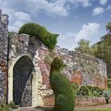 most amazing topiary
