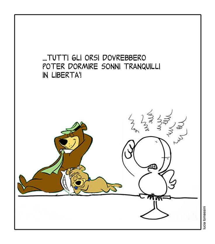 vignetta_LN_DanizaOk Aritié Daniza @Lucia Tomassini