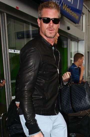 Eric Dane Leaving Greys Anatomy