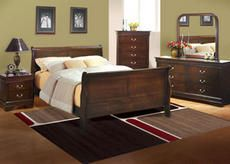 Sean Pierre 7 Pc. Queen Bedroom - Clearance - On Sale - theroomplace - Categories