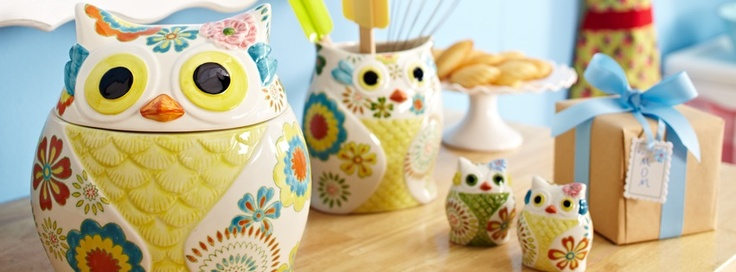 owl canisters for the kitchen 17 best images about new kitchen on bathrooms 25389