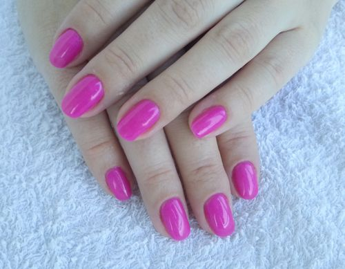 Cactus Flower * SuperNail ProGel | Enails.eu
