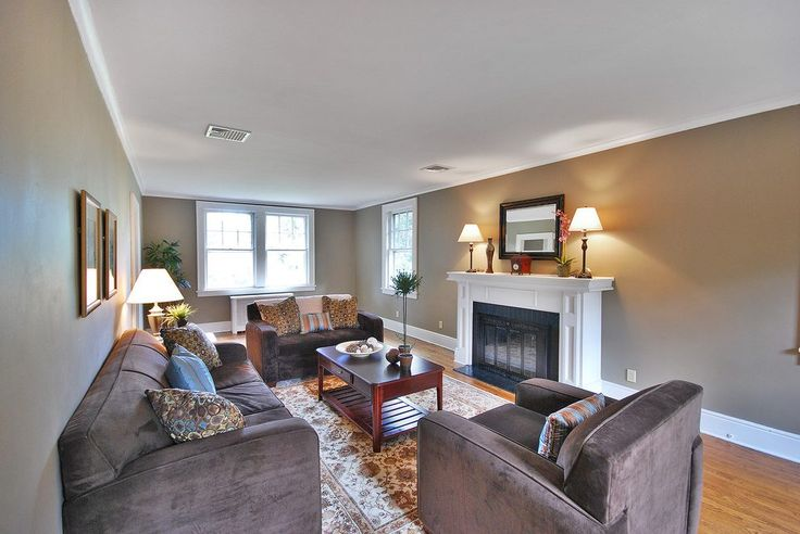 benjamin moore camouflage living room contemporary with traditional fireplace fabric shade