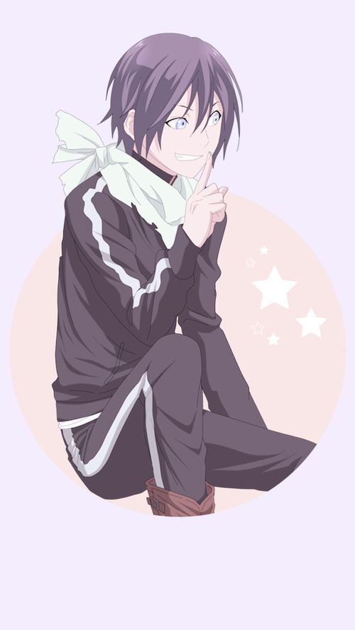 161 best images about Anime Noragami on Pinterest