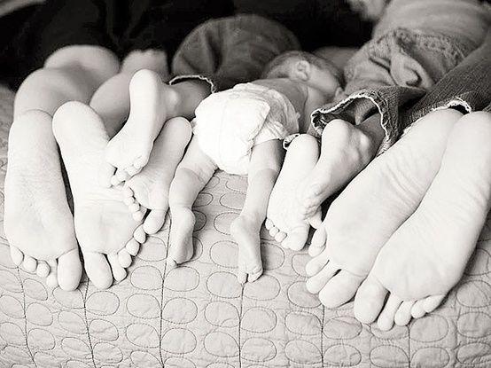 wellicht een leuk idee voor geboortekaartje