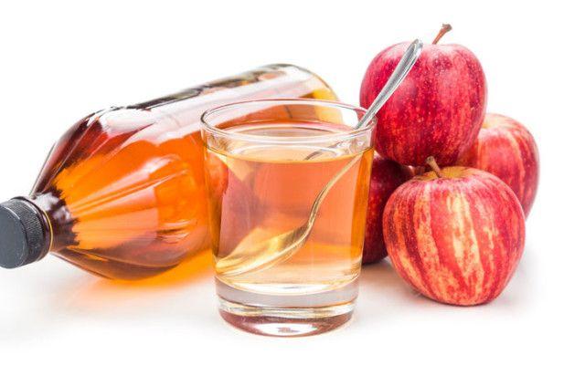 6 anledningar att dricka äppelcidervinäger varje dag | MåBra