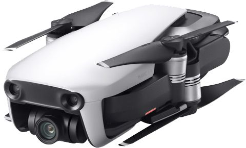 DJI is promising both updated and improved software features on the Mavic Air, too. There are new shooting modes (including a 32-megapixel panorama option, or a tiny planet mode), better gesture controls, and the company claims it's improved its image processing in order to squeeze better photos and videos out of that relatively tiny sensor.