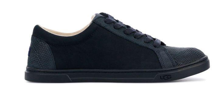 check deze UGG Sneakers Dames (Blauw)