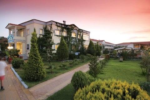 Hanioti Palace Hotel - Chalkidiki, Greece