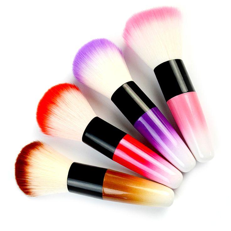 $5.86 (Buy here: https://alitems.com/g/1e8d114494ebda23ff8b16525dc3e8/?i=5&ulp=https%3A%2F%2Fwww.aliexpress.com%2Fitem%2F2016-New-Fashion-Handmade-Makeup-Brush-Wholesale-Cosmetics-Professional-Powder-Brush-Pink-Purple-Handy-Single-Make%2F32751055110.html ) 2016 New Fashion Handmade Makeup Brush, Wholesale Cosmetics Professional Powder Brush, Pink Purple Handy Single Make Up Brush for just $5.86