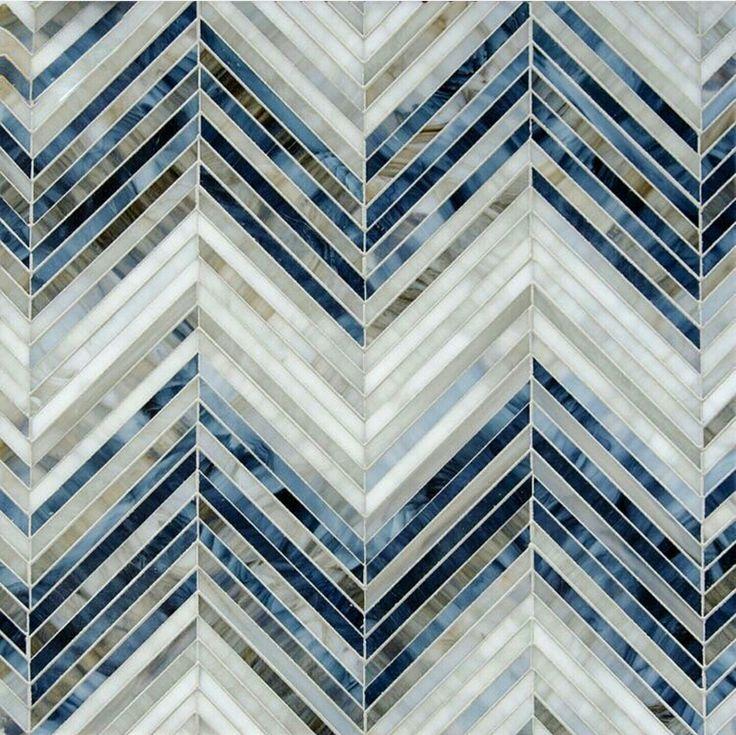 I'm a herringbone pattern
