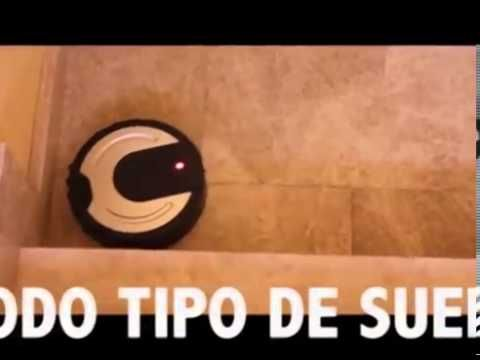 Robot Mopa inalámbrico Ubot