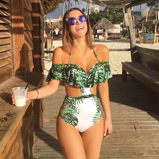 """606 Me gusta, 1 comentarios - Melonlimon (@melonlimon) en Instagram: """"Ya tienes todo listo para estás vacaciones?  Bikinis y monokinis desde $390 pesos  Envíos a todo…"""""""