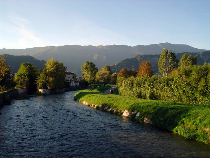 Vittorio, veneto, italy | Vittorio Veneto e i laghi di Revine Lago