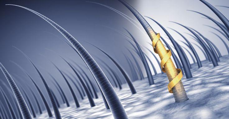 Προστασία & ενίσχυση των μαλλιών ! Μια ολοκληρωμένη θεραπεία βαθιάς αναδόμησης (στο εσωτερικό & εξωτερικό της τρίχας) για όλους τους τύπους μαλλιών.  Ιδιαίτερα αποτελεσματική για ταλαιπωρημένα μαλλιά. Περισσότερες πληροφορίες http://goo.gl/LZ3blL