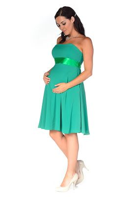 Ropa maternal moderna