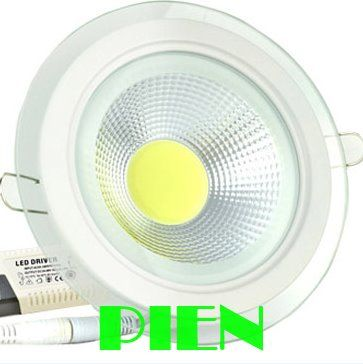 ==> [Free Shipping] Buy Best 15W Recessed LED Light COB LED Downlight spot bulb Lampada de led para casa 110V 220V 1350lm D200mm Free Shipping 1pcs Online with LOWEST Price | 1657920035