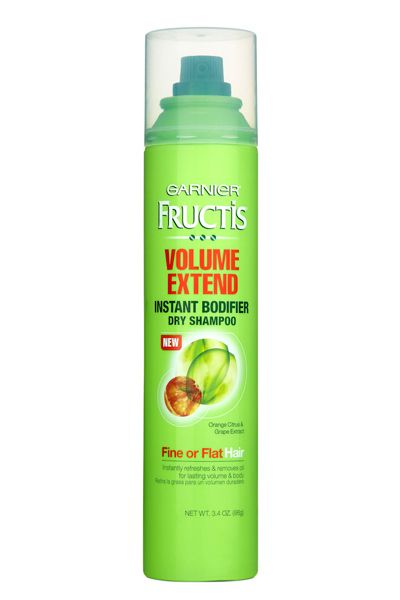 Fine Hair Dry Shampoo - best dry shampoo for fine hair that I've used.