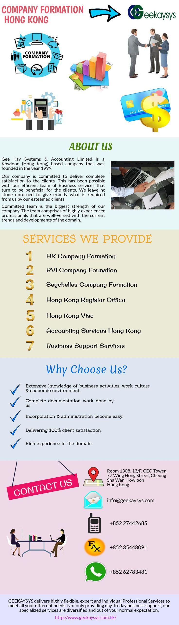 26 best Hong Kong Company Incorporation images on Pinterest