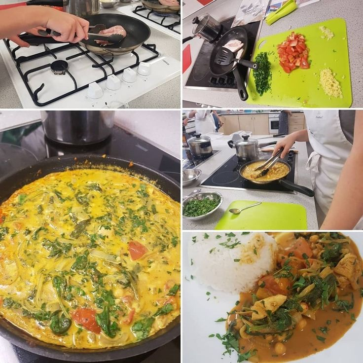Summer Cookery Day 5 India 🇮🇳 of Cook Your Way