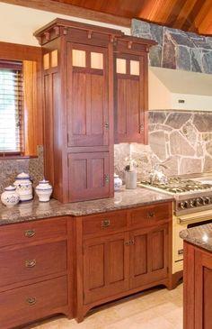 best 25+ mission style kitchens ideas on pinterest | craftsman