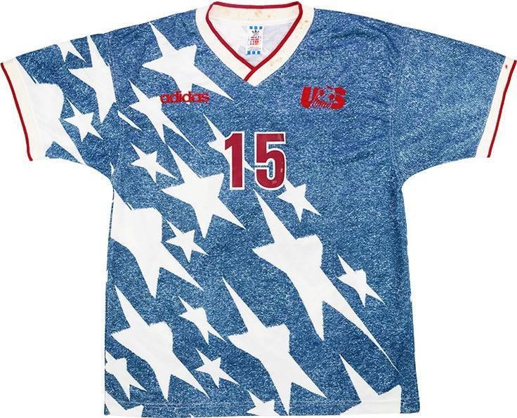 USA 94 Football/Soccer jersey