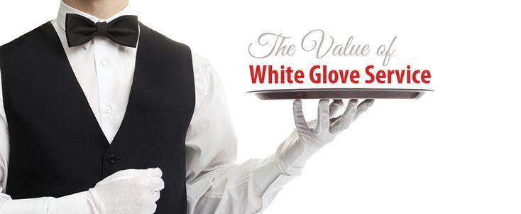 The value of white glove service servicio pinterest for 2 mid america plaza suite 1000 oakbrook terrace il 60181