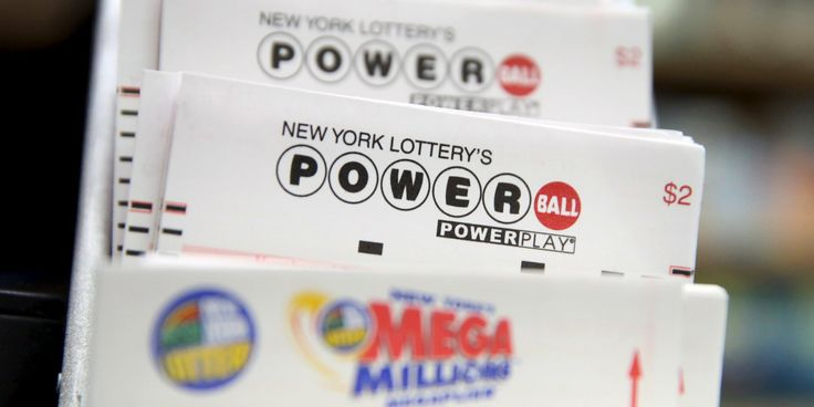 Powerball Ticket Sold With All Winning Numbers In $421 Million Jackpot