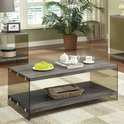 Wildon Home ® Modern Coffee Table U0026 Reviews | Wayfair Part 51