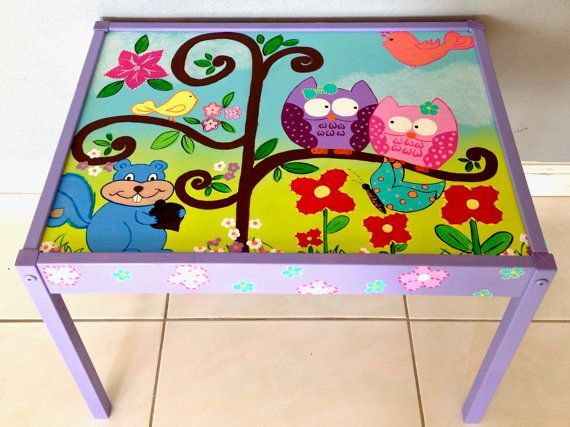 Hey, I found this really awesome Etsy listing at https://www.etsy.com/listing/116216805/childrens-play-table