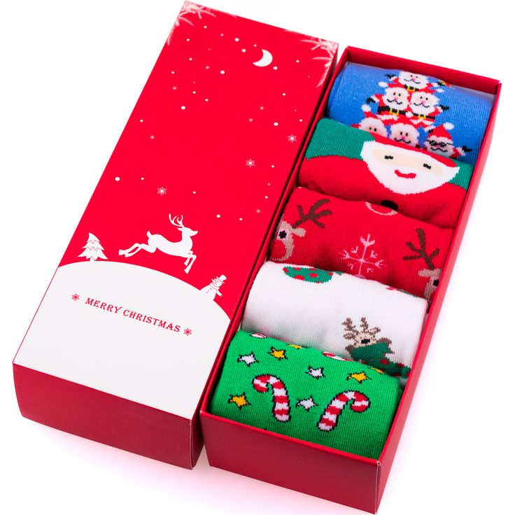 High-quality Christmas socks for women. Great #christmasgiftideas http://www.amazon.ca/dp/B076M9CM8L?utm_content=buffer5a11d&utm_medium=social&utm_source=pinterest.com&utm_campaign=buffer #christmasgifts #socks #giftideas