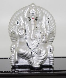 Online Silver Ganesha collections