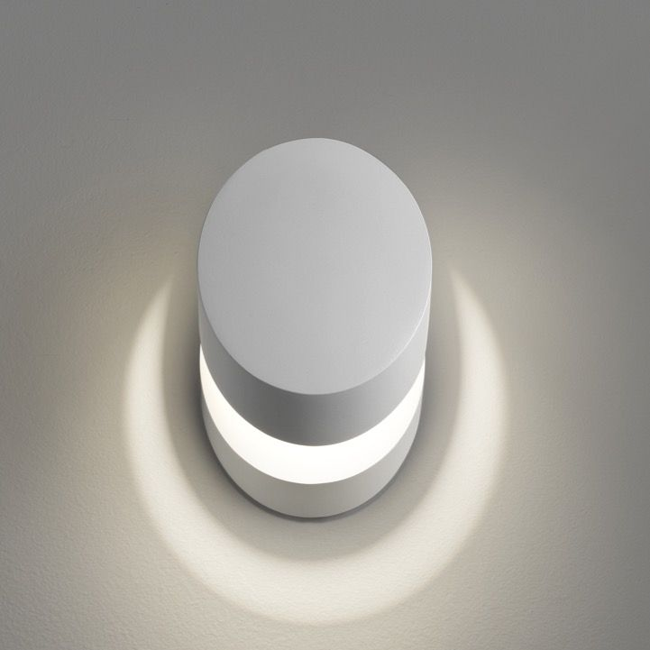 Pin-Up Wall Light by Studio Italia. Get it at LightForm.ca