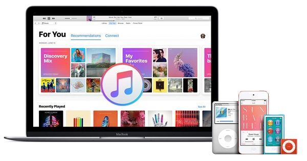 How To Get Music From Itunes Onto Ipod Touch