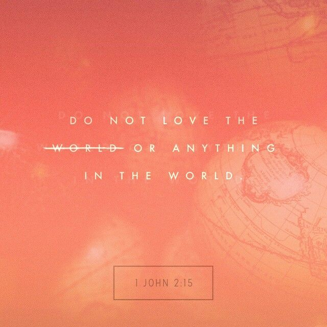 That I may dwell on eternal things  and not on earth. #sohelpmeGod