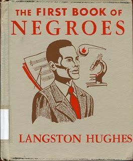 "the writing style in the poems of langston hughes a poet As you might expect from a poet, hughes ,"" a short langston hughes poem with we explore the ways this genre informs her narratives and writing style."