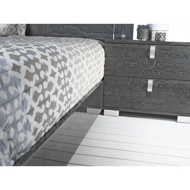 noble nightstand - Niedliche Noble Schlafzimmerideen
