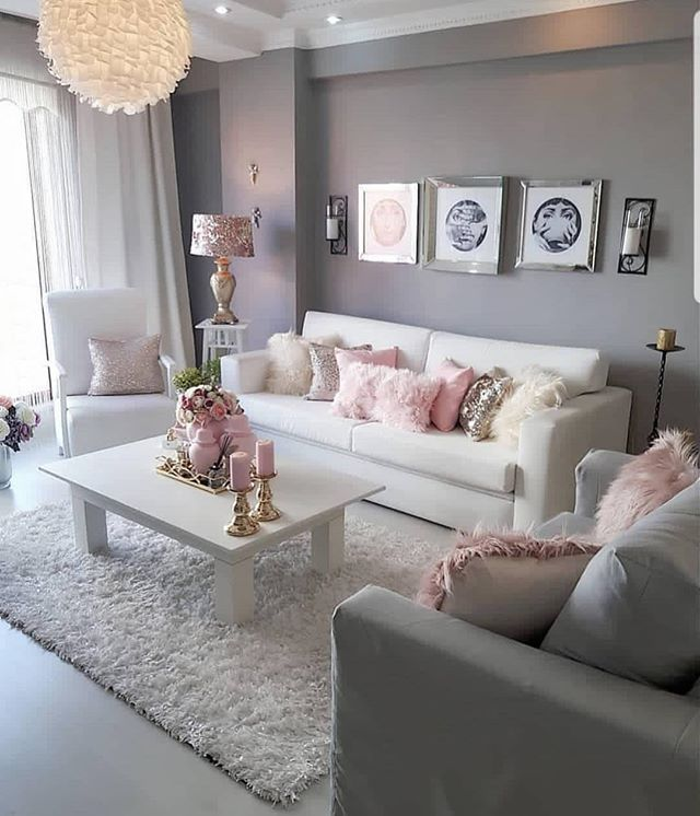 Pinterest X0 Jesss Romantic Living Room